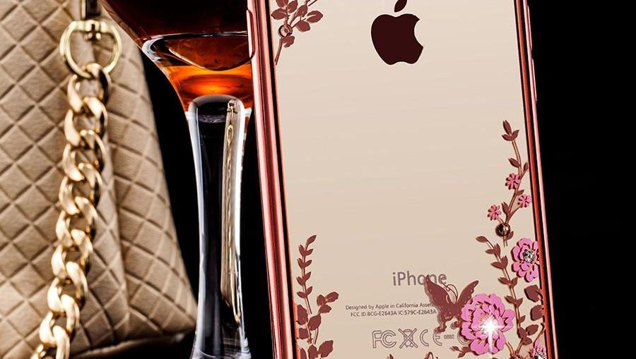 Coque pour iPhone6 disponible sur le site